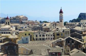 Corfu Town 18