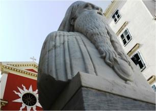 Corfu Town 23