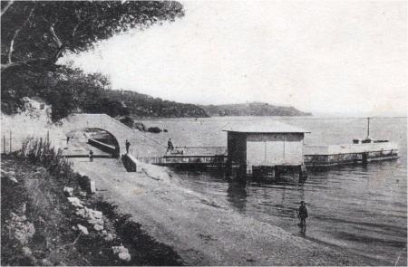 Kaiser's Bridge