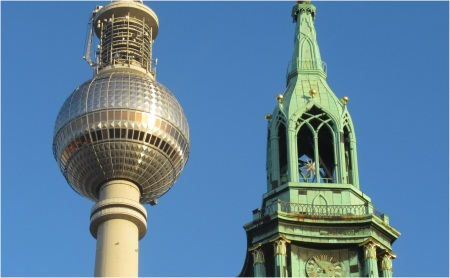 Berlin Towers