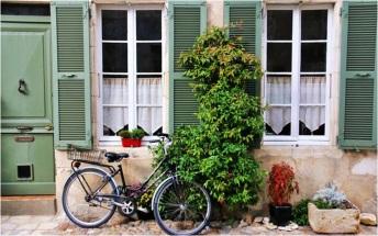 Bicycle Ile de Re