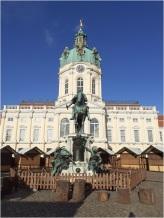 Chalottenburg Palace