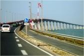 Ile de Re Bridge