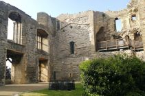 Newark Castle 08