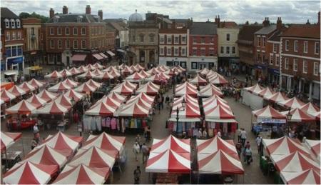Newark Market Place