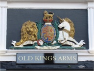Newark Old Kings Arms