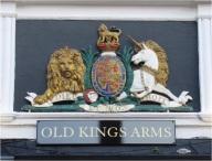 Newark Old Kings Arms