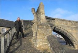 Andrew Trinity Bridge