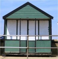 Beach Huts 01
