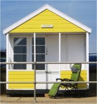 Beach Huts 02
