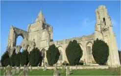 Crowland Abbey 02