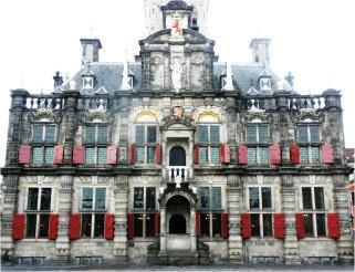 Delft 01