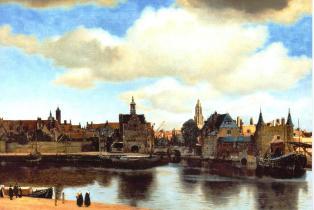 Delft Vermeer