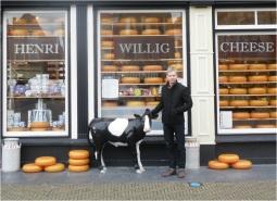 Henri Willig Cheese