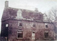 Matthew Flinders Birthplace