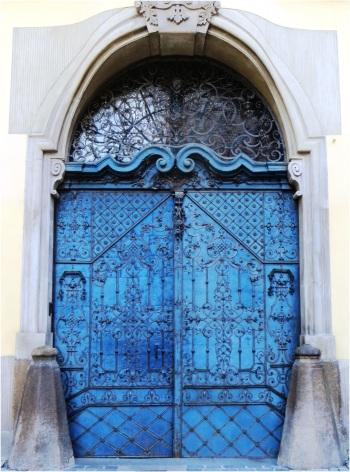 Wroclaw Door 03