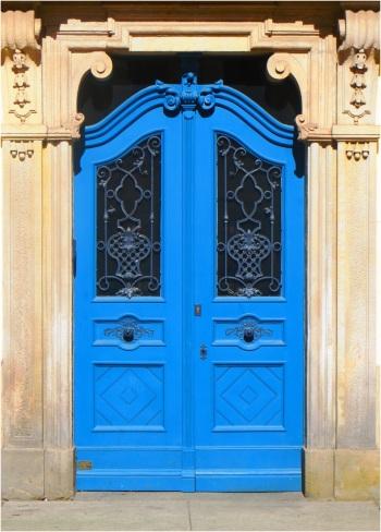 Wroclaw Door 05