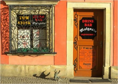 Wroclaw Door 06