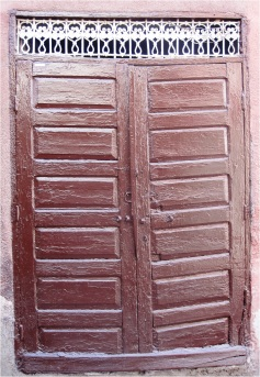 Marrakech Door 02