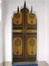 Marrakech Door 03