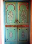 Marrakech Door 04