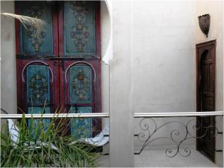 Marrakech Door 07