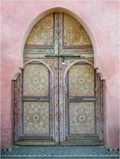 Marrakech Door 08