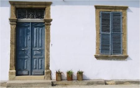 Nicosia Door 005