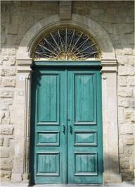 Nicosia Door 01