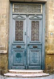 Nicosia Door 02