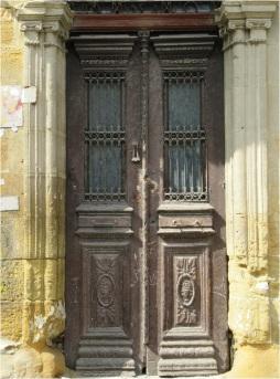 Nicosia Door 03