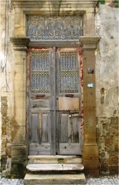 Nicosia Door 04