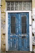 Nicosia Door 07