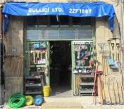 Nicosia Door 08