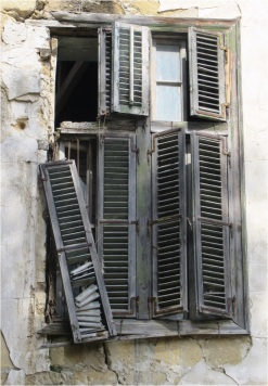 Nicosia Window Shutters