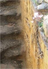 Tombs Cyprus Paphos 01