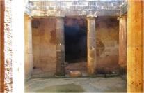 Tombs Cyprus Paphos 05