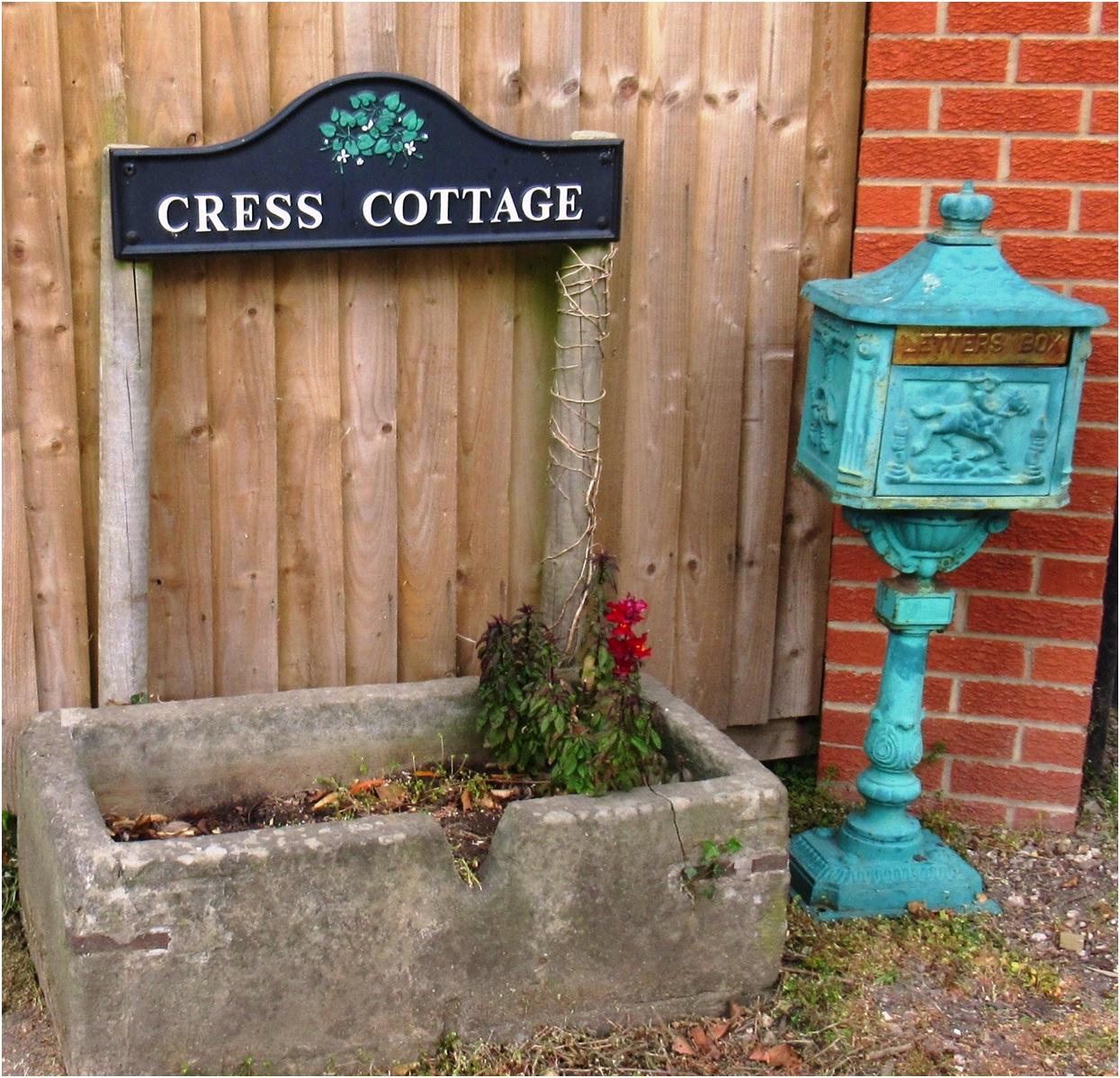 Cress Cottage