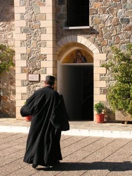 Kykkos monk
