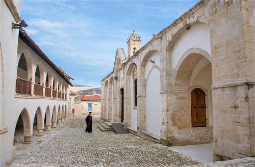 Monastery 001