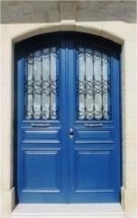 Omodos Door 01