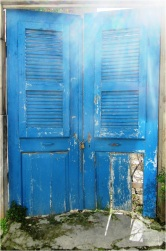Omodos Door 02