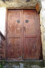 Omodos Door 04