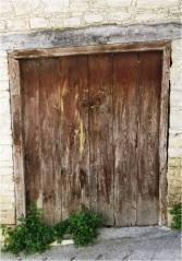 Omodos Door 05