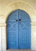 Omodos Door 06
