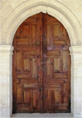Omodos Door 07