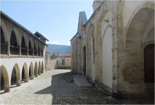 Omodos Monastery 02
