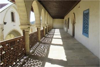 Omodos Monastery 03