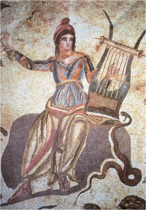 Paphos Fresco 01