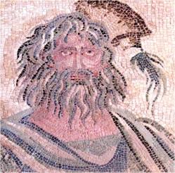 Paphos Mosaics 03